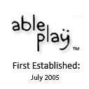 Ableplay Awards Program