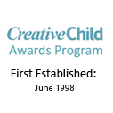 Creative Child Awards Program